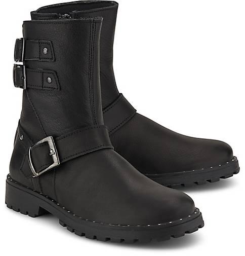4Rebles. Biker-Boots