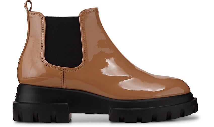 AGL Chelsea Chelsea Chelsea Stiefel in beige kaufen - 47737601 GÖRTZ Gute Qualität beliebte Schuhe 8954d4