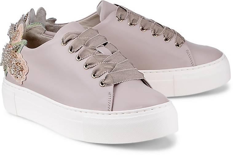 In Beige Agl Kaufen Sneaker Low Leder sneaker ARj5L4