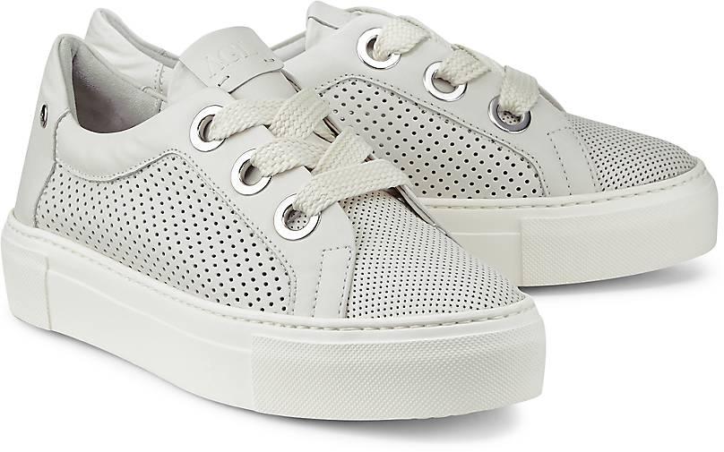 AGL Leder-Sneaker