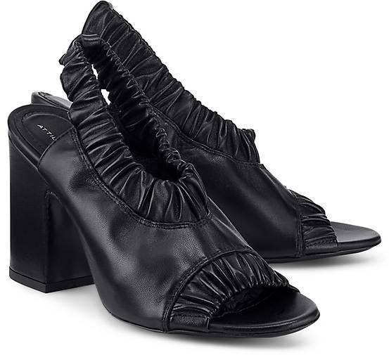 AGL Luxus-Sandalette