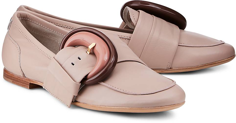 AGL Luxus-Slipper