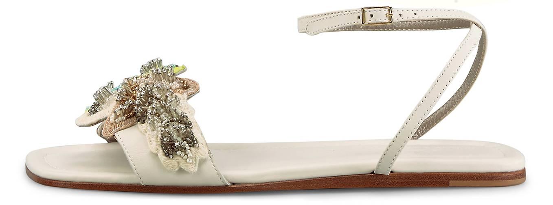 AGL Riemchen-Sandalette