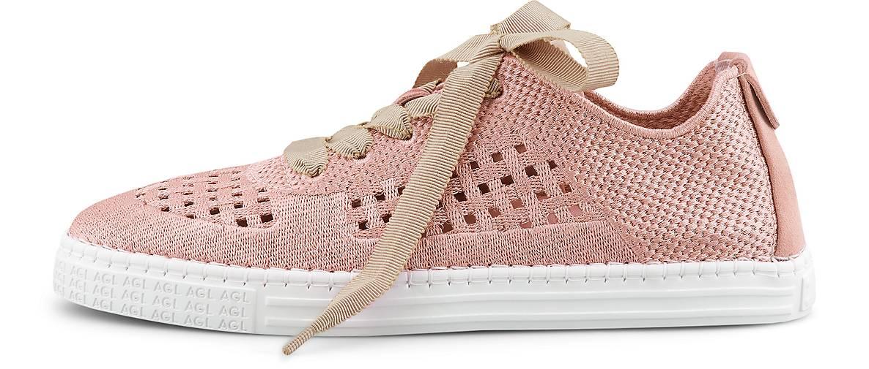 AGL Sneaker-Espadrille