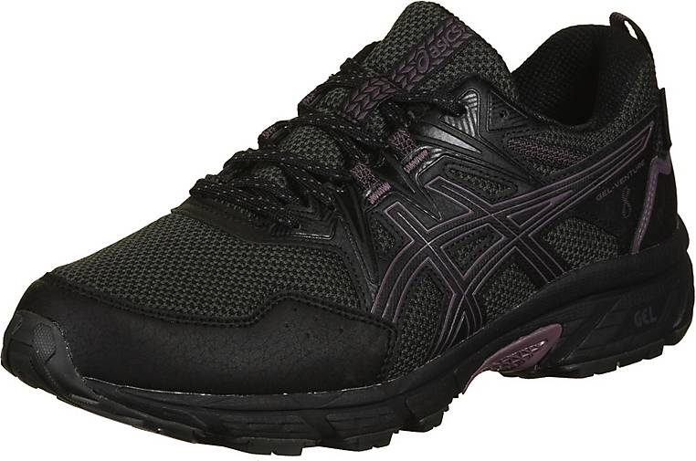 ASICS Gel-Venture 8 Waterproof Trail Laufschuh Damen