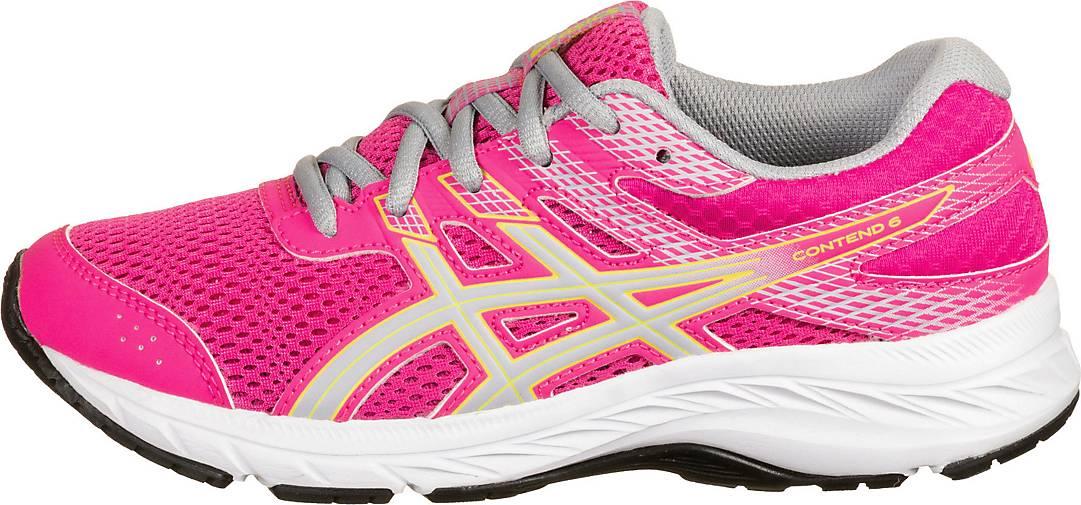 ASICS Sneaker Gel-Contend 6 GS