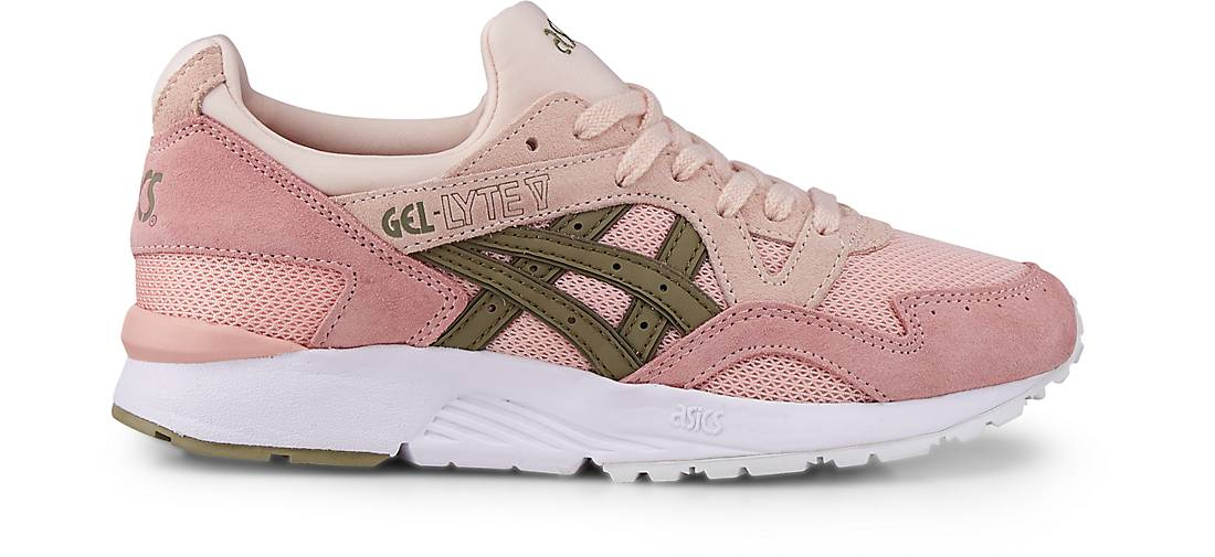 ASICS Tiger Sneaker GEL LYTE - V in rosa kaufen - LYTE 46514201 | GÖRTZ a7b5d6