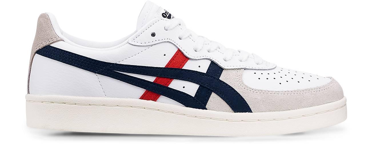 ASICS Tiger Sneaker GSM 47514801 in weiß kaufen - 47514801 GSM | GÖRTZ ef30c1