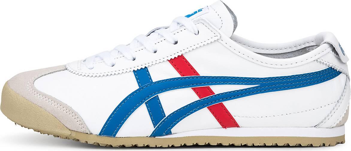 50786f45d9c7ae ASICS Tiger Sneaker MEXICO 66 in blau-mittel kaufen - 64376111