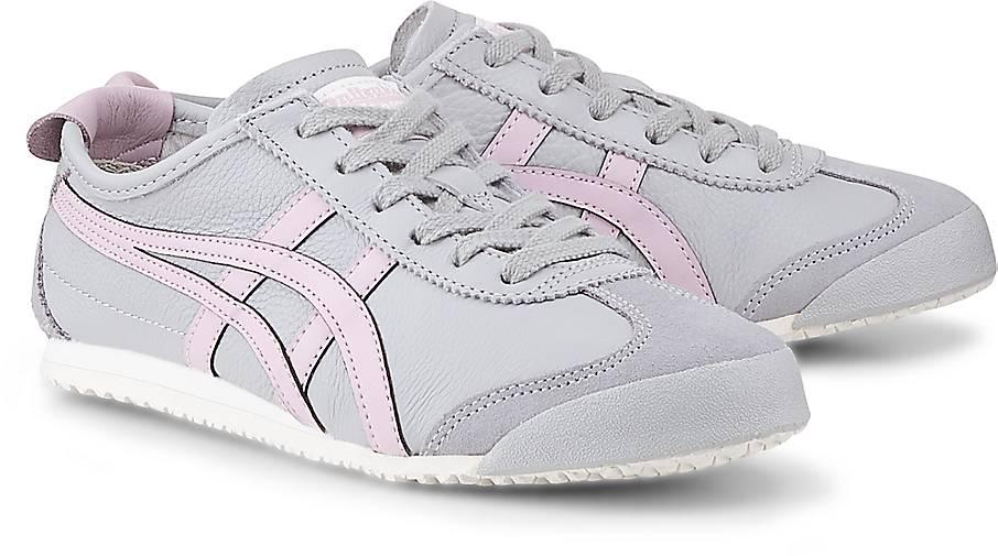 ASICS Tiger Sneaker MEXICO 66 in in in grau-hell kaufen - 43965110 | GÖRTZ 5e348f