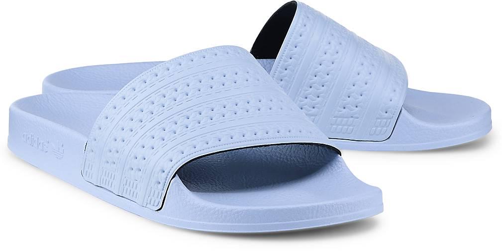 Adidas Originals Badesandale ADILETTE