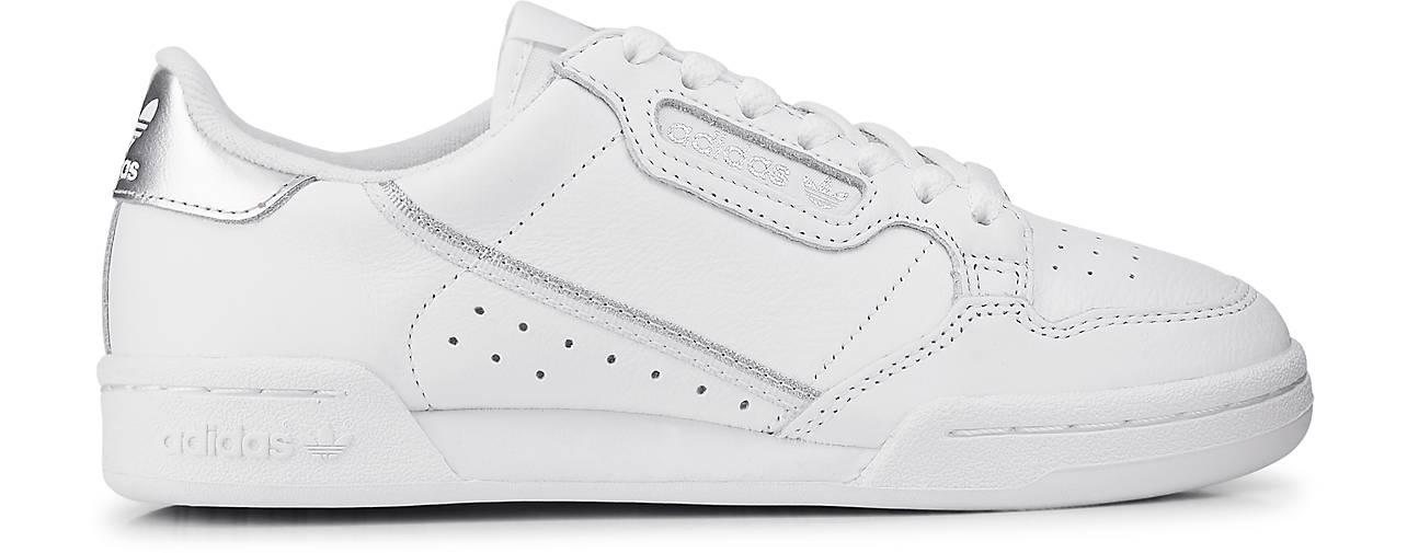 Adidas continental 80 damen