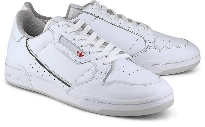 Adidas Schuhe Kaufen, Adidas Originals Continental 80 Damen