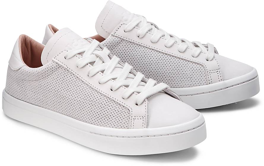 pretty nice buy retail prices Adidas Court Vantage Damen cantores-minores.de
