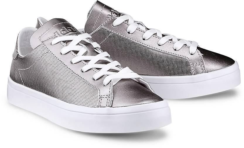 Adidas Originals COURT VANTAGE in silber kaufen 46019902  GÖRTZ  GÖRTZ  81b716