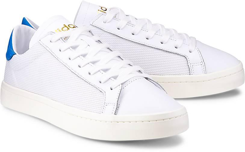 reputable site 2b5c1 e15c2 Adidas Originals COURT VANTAGE