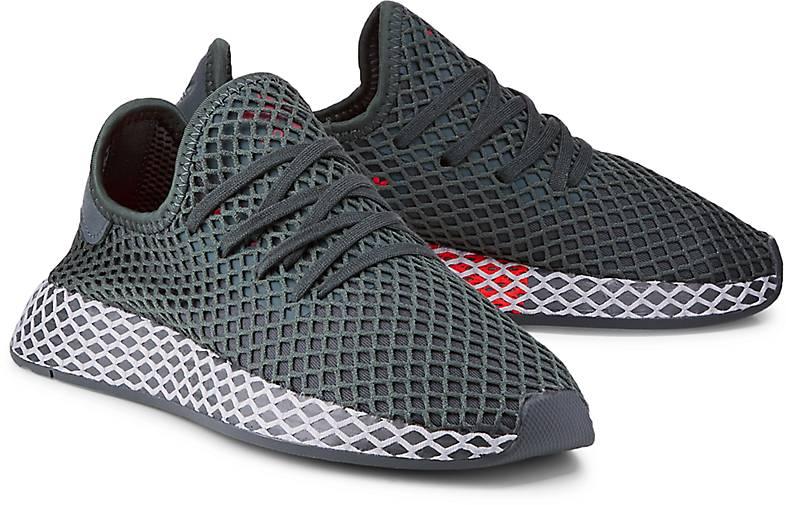 adidas Originals Deerupt Runner J B41877 | SCHWARZ | für 69
