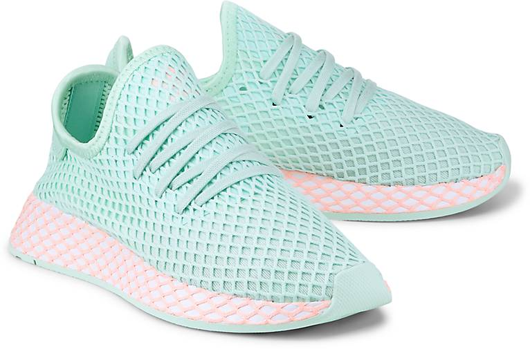 adidas deerupt runner weiß gr.38 2 3