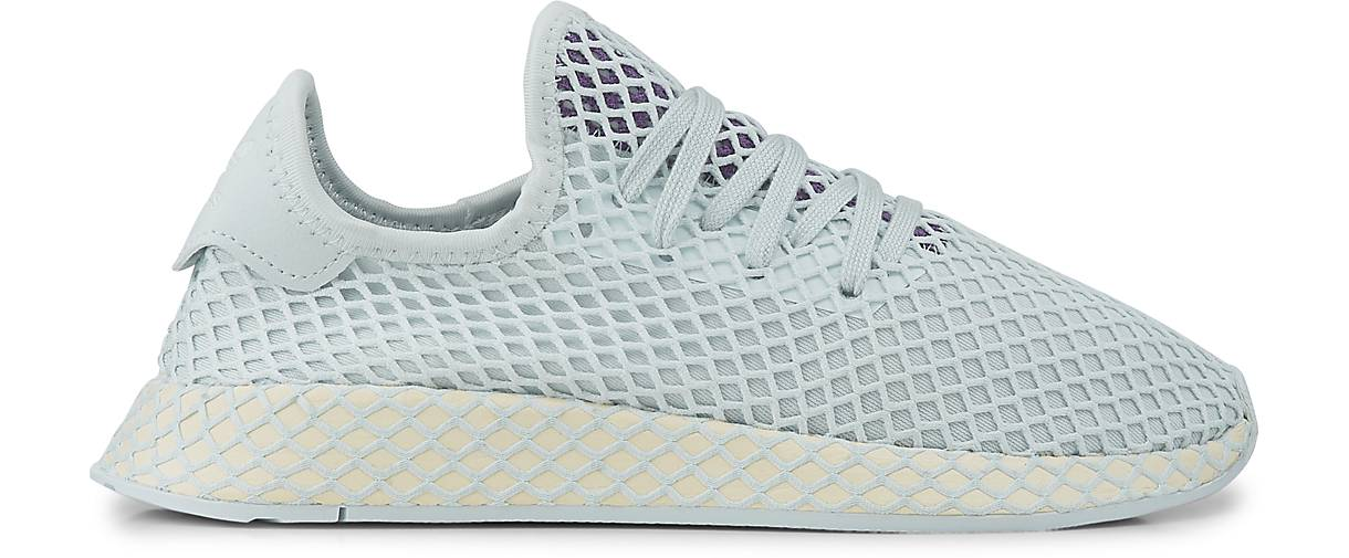 Adidas Originals DEERUPT RUNNER RUNNER RUNNER W in blau-hell kaufen - 47990501 GÖRTZ Gute Qualität beliebte Schuhe a320a3