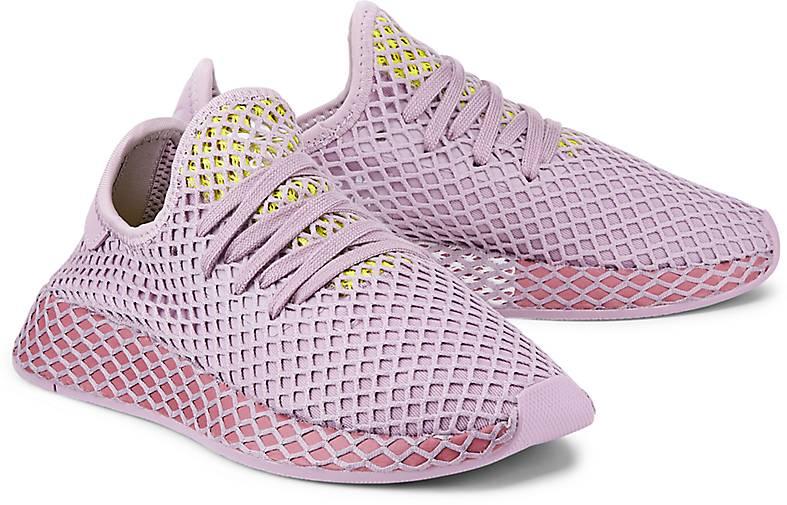 Adidas Originals DEERUPT RUNNER W in rosa kaufen - 47990502 | GÖRTZ