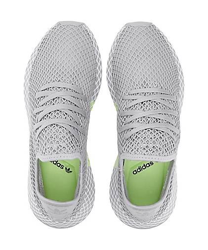 Adidas Originals DEERUPT RUNNER in grau-hell kaufen - 48114601 GÖRTZ Schuhe Gute Qualität beliebte Schuhe GÖRTZ 1bcaf1