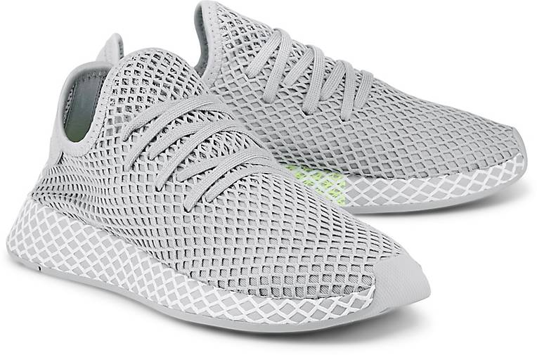 the best attitude 5938b 0f1a5 Adidas Originals DEERUPT RUNNER