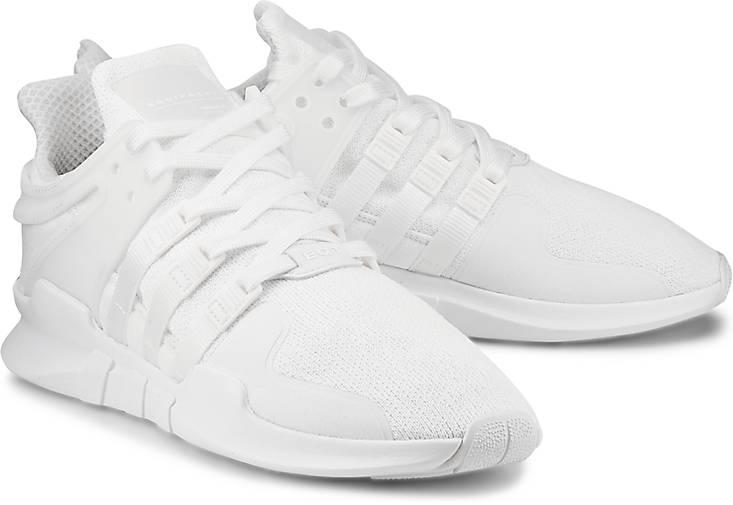 adidas sneaker equipment support adv in weiß