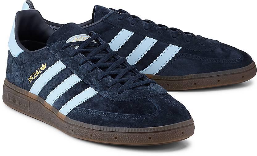 Adidas Originals HANDBALL SPEZIAL in blau-dunkel kaufen kaufen kaufen - 48114302 GÖRTZ Gute Qualität beliebte Schuhe bff2f6