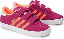 Adidas Originals Klett-Sneaker GAZELLE