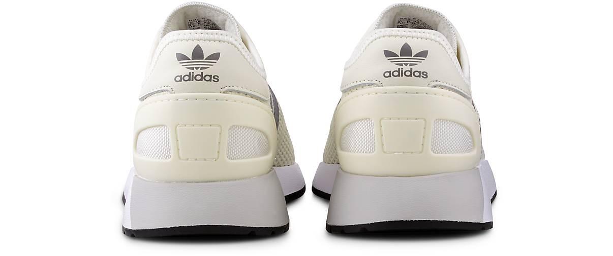 Adidas Originals NALANI RUNNER - CLS in weiß kaufen - RUNNER 46966804 | GÖRTZ Gute Qualität beliebte Schuhe 6ce95b
