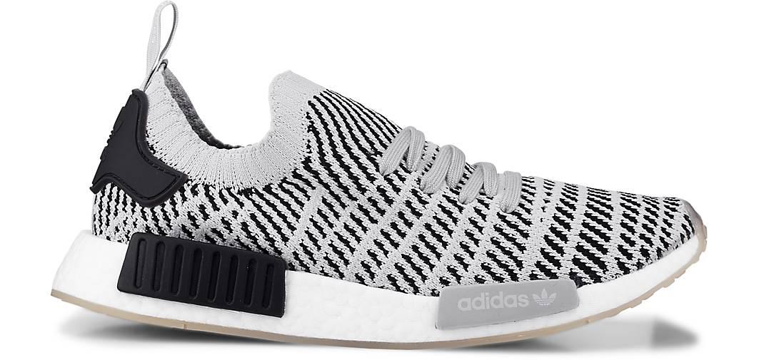 Adidas Originals NMD R1 STLT PK in grau-dunkel grau-dunkel grau-dunkel kaufen - 46967901 GÖRTZ Gute Qualität beliebte Schuhe 14e84b
