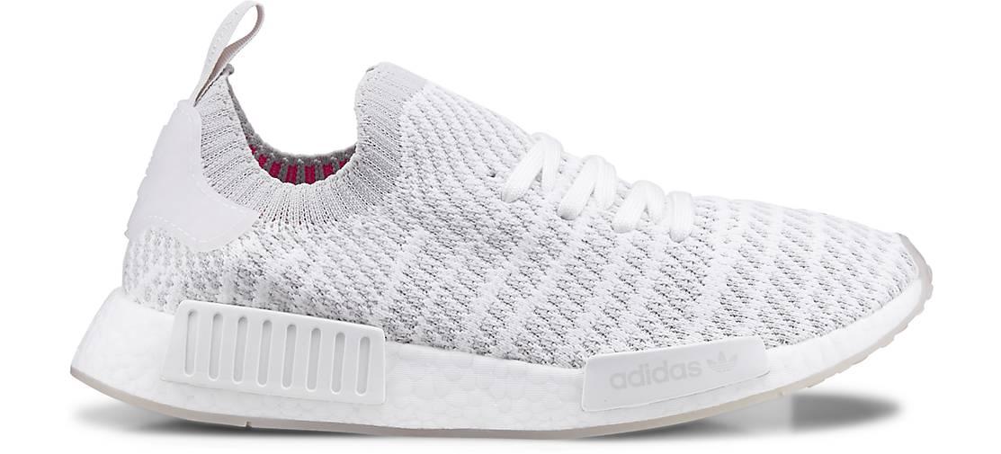 Adidas Originals NMD R1 STLT PK in weiß GÖRTZ kaufen - 46967902 | GÖRTZ weiß Gute Qualität beliebte Schuhe 28dce3