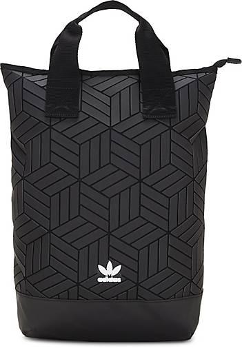 Adidas Originals Rucksack ROLL TOP 3D