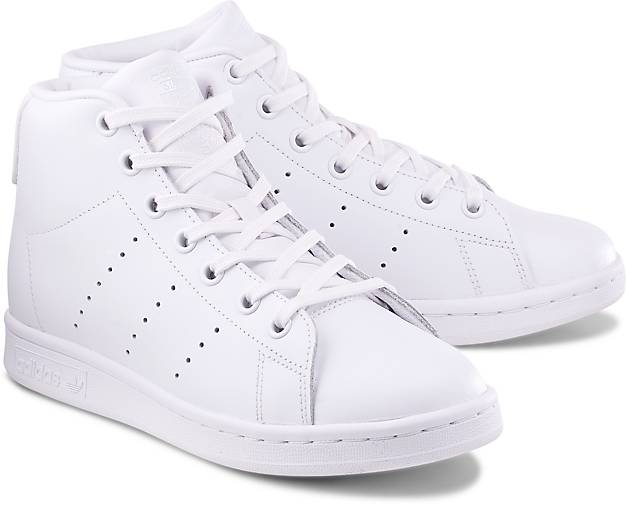 Adidas Originals STAN SMITH MID J