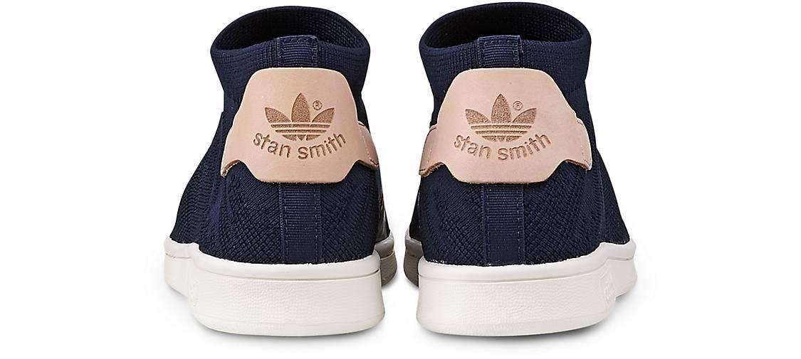 Adidas kaufen Originals STAN SMITH SOCK PK W in blau-dunkel kaufen Adidas - 46974301 | GÖRTZ c06fdc