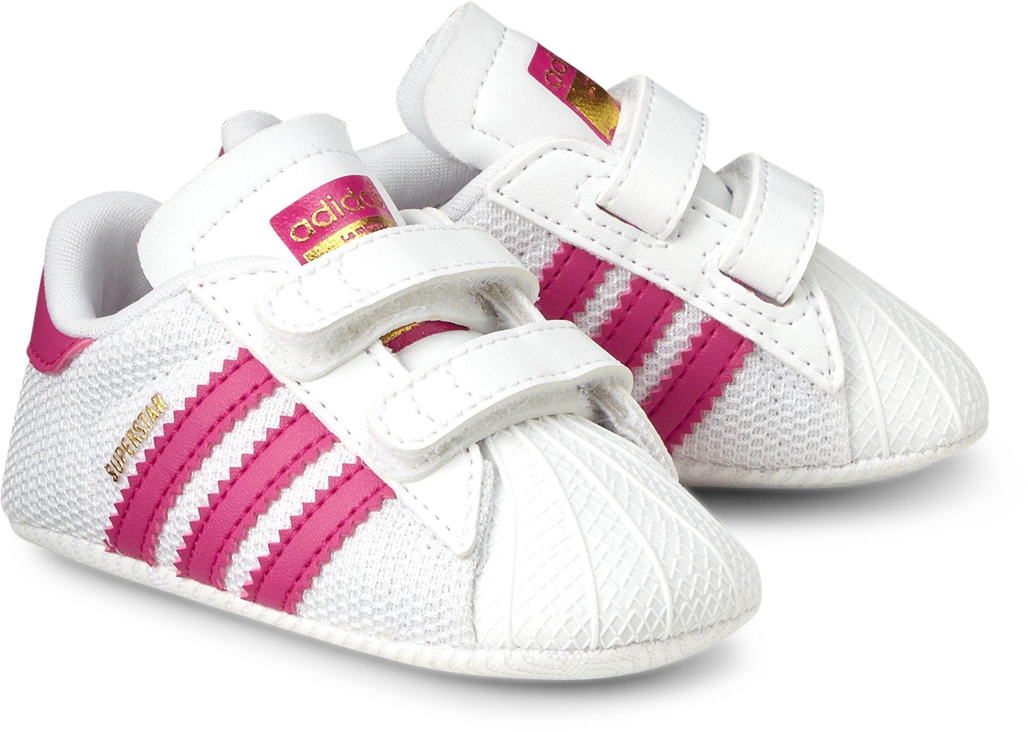 Crip Von 19 Superstar Originals MädchenGr18 In Weiß Für Adidas TK3l5c1JuF