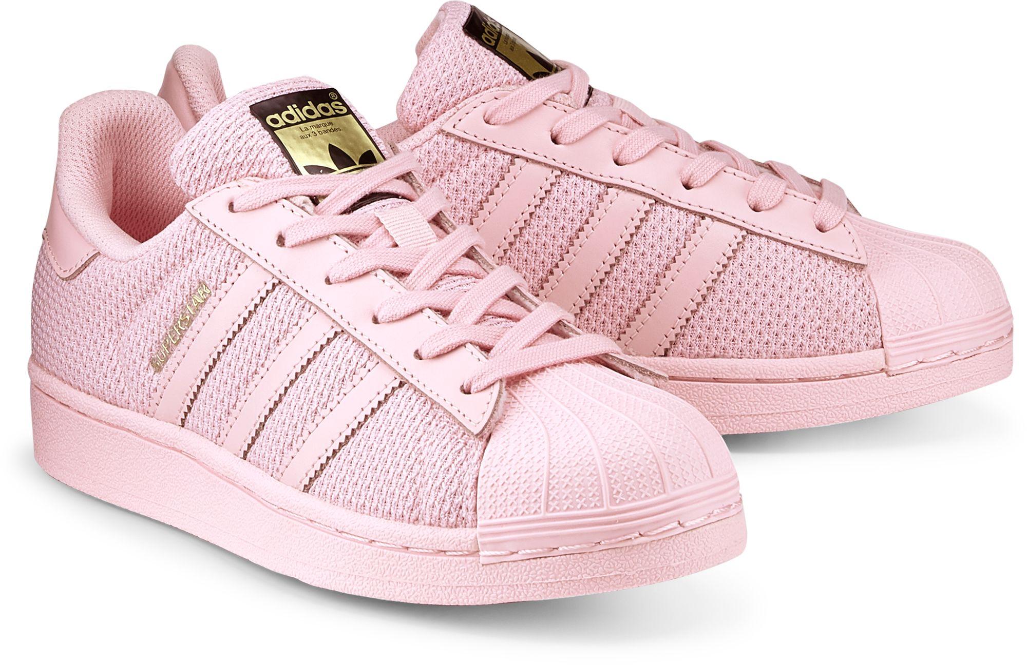 adidas superstar rosa 38