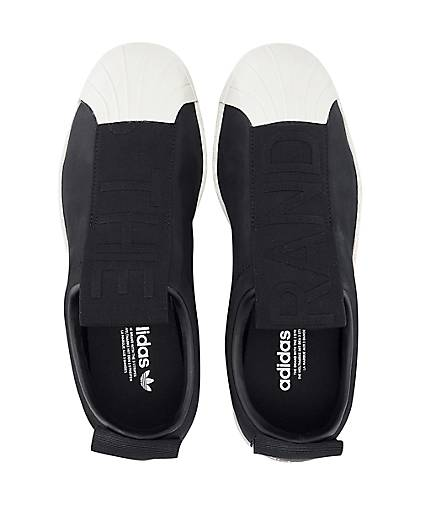 ... Adidas Originals Slip-On SUPERSTAR BW BW SUPERSTAR in schwarz kaufen -  46493202   GÖRTZ ... 1b6d79a55a