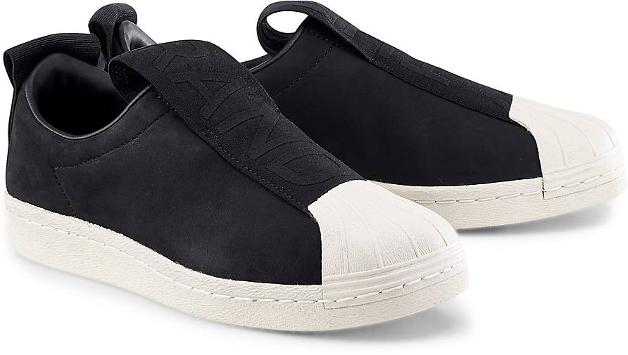 Adidas Originals Slip-On SUPERSTAR BW
