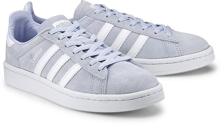 Adidas Originals Sneaker kaufen CAMPUS W in blau-hell kaufen Sneaker - 46492004 | GÖRTZ d9db27