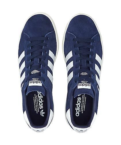 Adidas in Originals Sneaker CAMPUS in Adidas blau-dunkel kaufen - 46485004 | GÖRTZ Gute Qualität beliebte Schuhe aad7ca