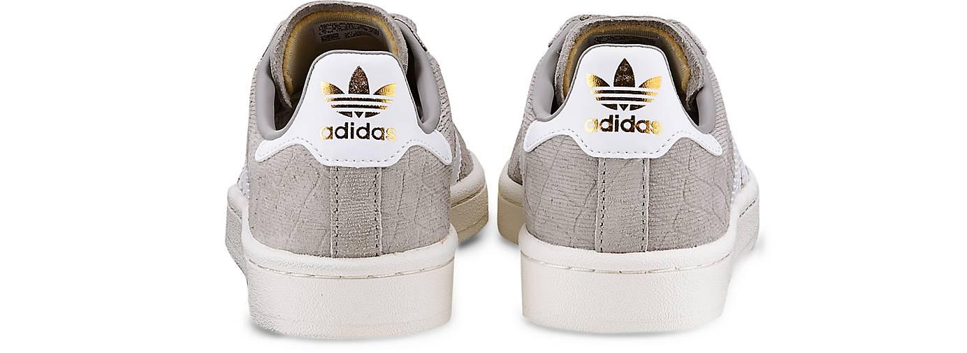 Adidas Originals - Sneaker CAMPUS in grau-hell kaufen - Originals 46966401 | GÖRTZ da7778