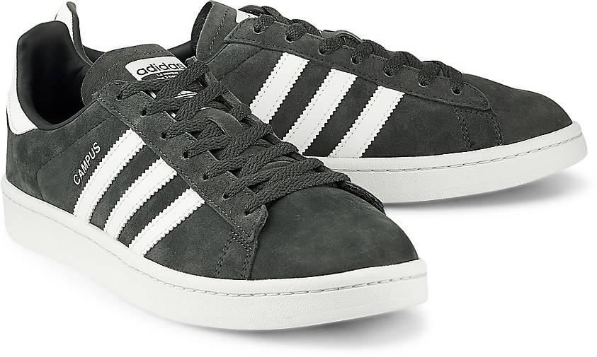 5f642c9300407c Adidas Originals Sneaker CAMPUS in grün-dunkel kaufen - 46485005