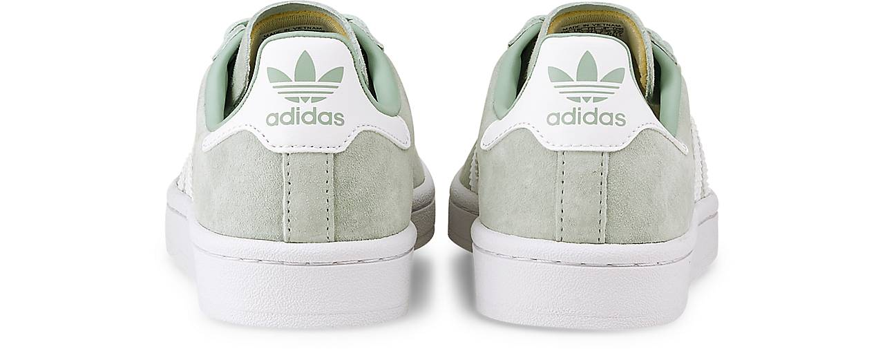 Adidas Originals Sneaker CAMPUS | in mint kaufen - 46492005 | CAMPUS GÖRTZ 898e9b