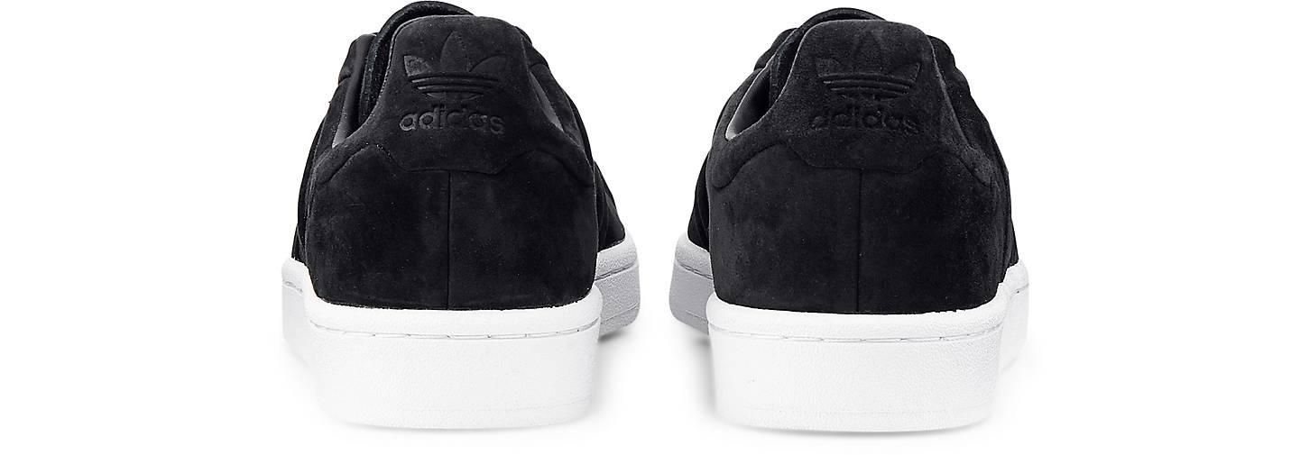 Adidas Originals Sneaker CAMPUS in | schwarz kaufen - 46967201 | in GÖRTZ Gute Qualität beliebte Schuhe 0b15a2