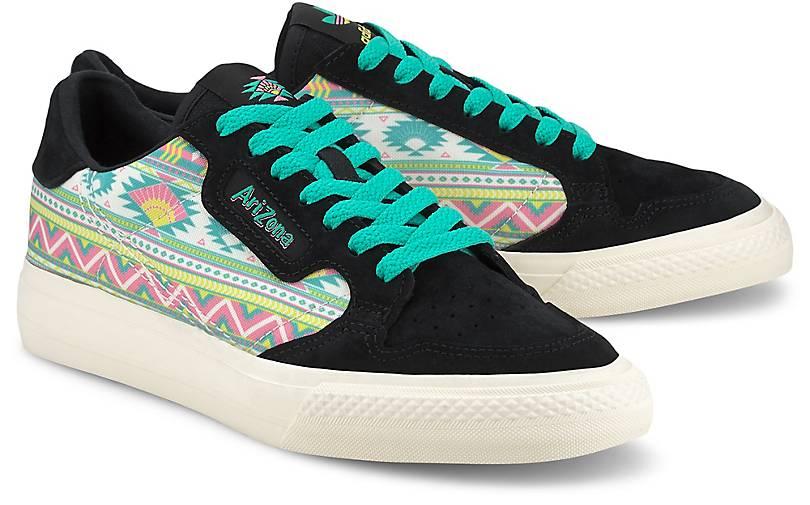 Adidas Originals Sneaker CONTINENTAL VULC W