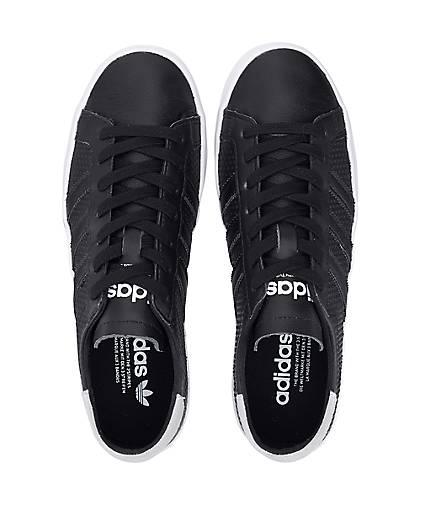 Adidas Originals Sneaker COURTVANTAGE in schwarz GÖRTZ kaufen - 46491502   GÖRTZ schwarz 604671