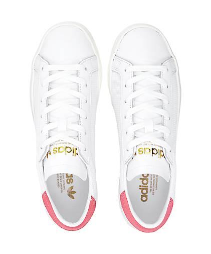 Adidas Originals Sneaker COURTVANTAGE in | weiß kaufen - 46022302 | in GÖRTZ b450b5