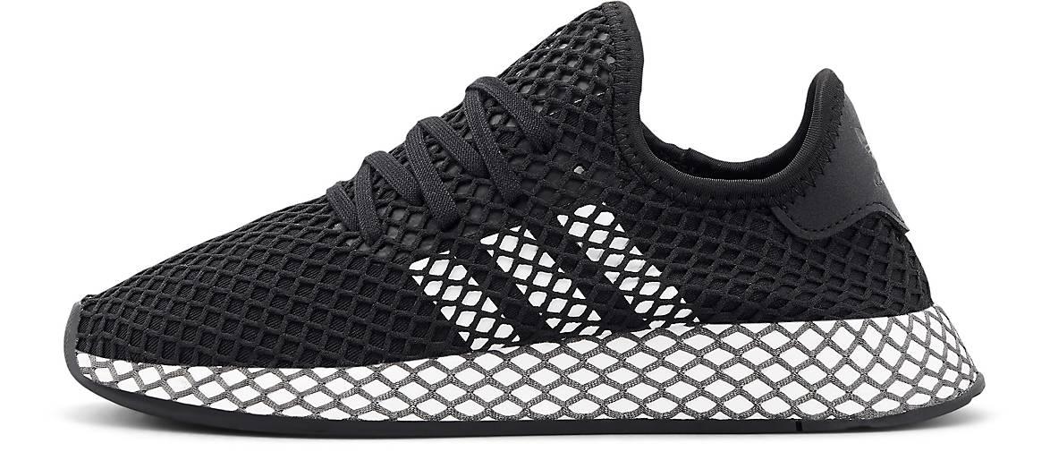 adidas originals deerupt runner sneakers low kaufen
