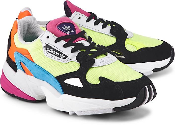 100% authentic 2d3ac 643c7 Adidas Originals Sneaker FALCON W